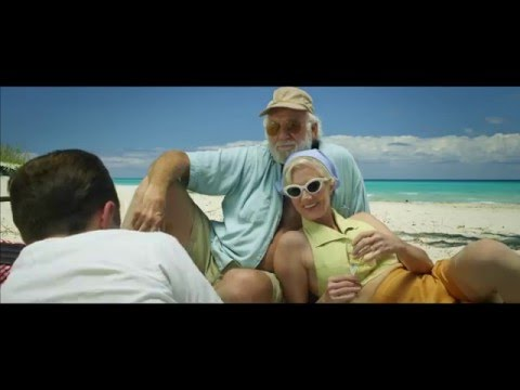 Papa: Hemingway in Cuba (Clip 'Changed My Life')