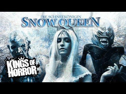 Snow Queen    FREE Full Horror Movie