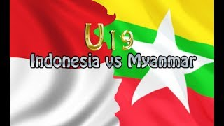 Download Video INDONESIA U 19 VS MYANMAR U 19 ( 3-0 ) MP3 3GP MP4