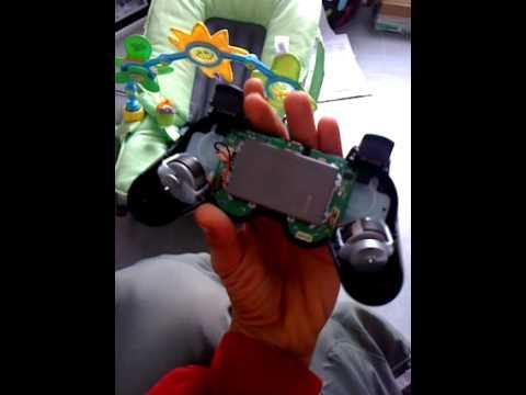 comment reparer un joystick de ps3