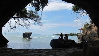 Anyer Indonesia  city photo : ANYER BEACH W. JAVA iNDONESIA