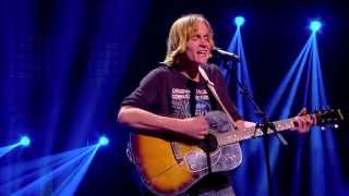Nelson: What Is And What Should Never Be - Théâtre - NOUVELLE STAR 2015