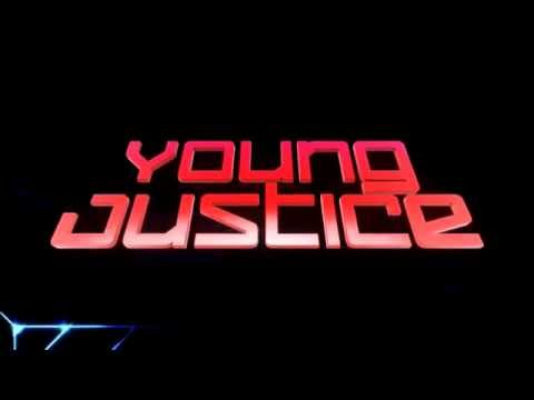 Young Justice - Season 1 | Opening Theme (English) (HD)