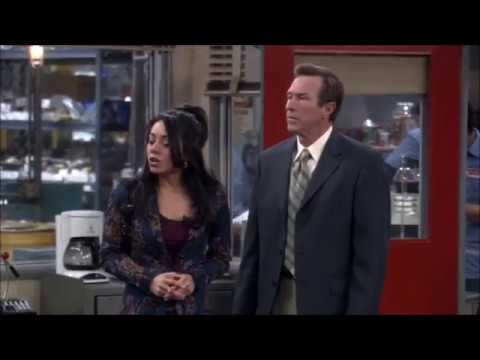 The George Lopez Show  - George VS Veronica