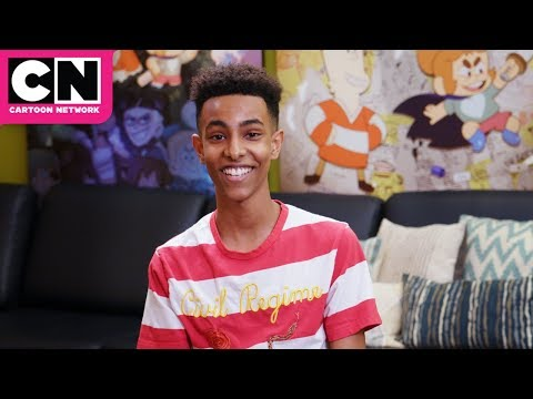Meet the Cast! | Craig of the Creek | Cartoon Network