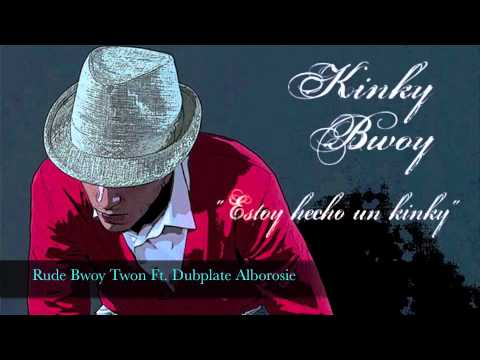 Video KINKY BWOY - RUDE BWOY TOWN FT. DUBPLATE ALBOROSIE download in MP3, 3GP, MP4, WEBM, AVI, FLV January 2017