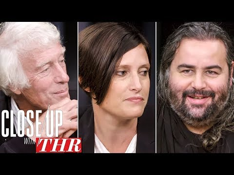 Full Cinematographers Roundtable: Roger Deakins, Rachel Morrison, Dan Laustsen | Close Up With THR