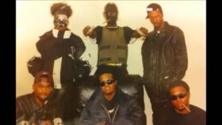Memphis Instrumentals Vol.1 & 2 - Three 6 Mafia