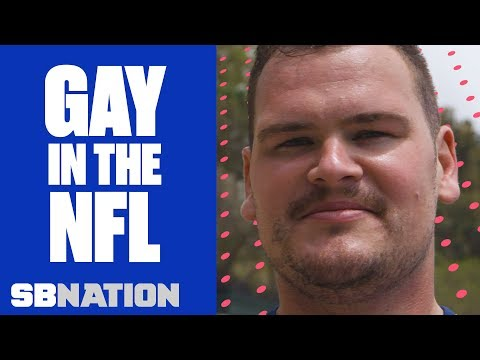 Video: Gay former NFL player Ryan O'Callaghan on coming out