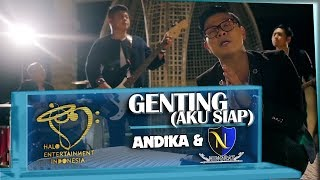 Video ANDIKA MAHESA KANGEN BAND & D'NINGRAT - GENTING (AKU SIAP) - OFFICIAL MUSIC VIDEO MP3, 3GP, MP4, WEBM, AVI, FLV Januari 2019
