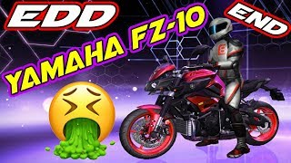 4. Asphalt 8 - EDD - Yamaha FZ-10 - Part 4 - Enduro Double Down THE END