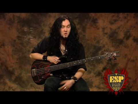 Frédéric Leclercq (DragonForce) Interview