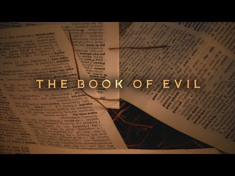 The Book Of Evil