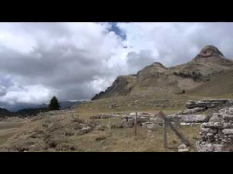Parco Nazionale Dolomiti Bellunesi: Emozioni naturali