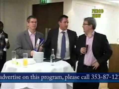 Metro Eireann Permanent TSB Awards