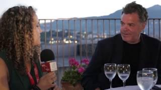 Ischia Film Festival - Intervista ad Amos Gitai