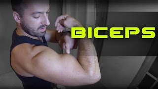 "Video Comment avoir de plus gros ""peak"" sur vos biceps MP3, 3GP, MP4, WEBM, AVI, FLV Oktober 2017"