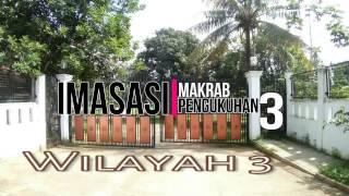 Malam Keakraban ke-3 IMASASI Wilayah-3 2016