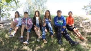 Беларуская мова - родная мова народа майго....