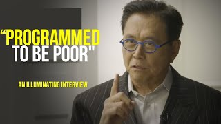 Video THEY WANT YOU TO BE POOR - An Eye Opening Interview MP3, 3GP, MP4, WEBM, AVI, FLV Mei 2019