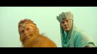 THE MONKEY KING -The Legend Begins - Bande annonce