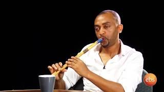 Reyot: Interview with Musician Getachew Workeye