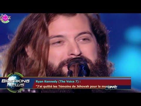 Ryan Kennedy (The Voice 7) :