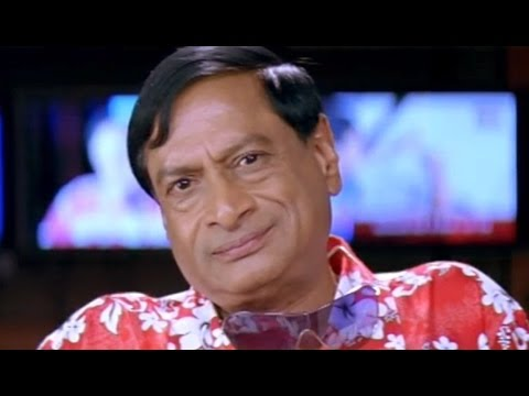 Video Anjaneyulu Movie || M.S.Narayana Hilarious Comedy download in MP3, 3GP, MP4, WEBM, AVI, FLV January 2017
