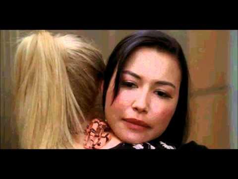 Brittany & Santana (Glee) – Speechless
