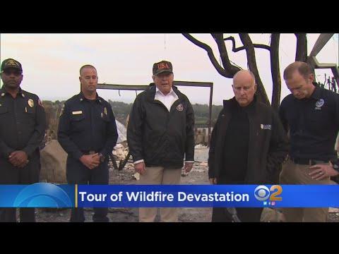 CBS 2 News at 11:00 p.m. (Nov. 17)