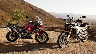 9. 2020 Triumph Tiger 900 Photo Gallery - NTA  Motorcycle