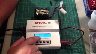 Video Charging a 6v NiMh Receiver Battery Pack for R/Cs MP3, 3GP, MP4, WEBM, AVI, FLV September 2019