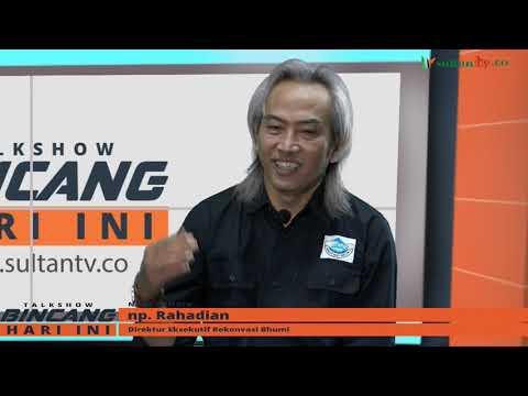 Master Plan Sawarna Kabupaten Lebak-Banten