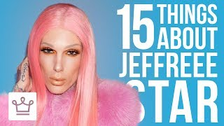 Video 15 Things You Didn't Know About Jeffree Star MP3, 3GP, MP4, WEBM, AVI, FLV Juli 2019
