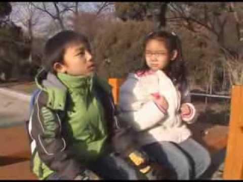 공정한 학생회장선거 -초등학생편 영상 캡쳐화면