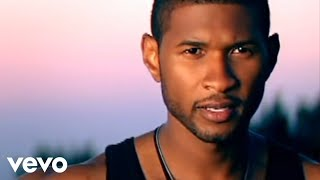 Usher - There Goes My Baby - YouTube