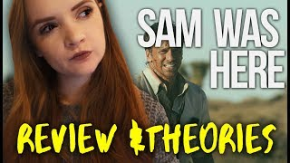 Nonton Sam Was Here  / Nemesis (2016) REVIEW & THEORIES Film Subtitle Indonesia Streaming Movie Download