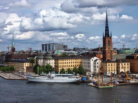 أشياء تميز السويد وأهلها