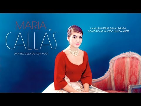 Maria by Callas - Trailer ESPAÑOL?>