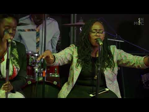 Nguwe By We Will Worship - DianaRose & Highest Praise Band Cover (Live Performance)