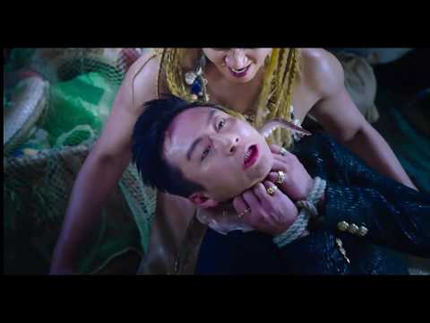 The Mermaid 2016 CHINESE 1080p BluRay Full Movie 2
