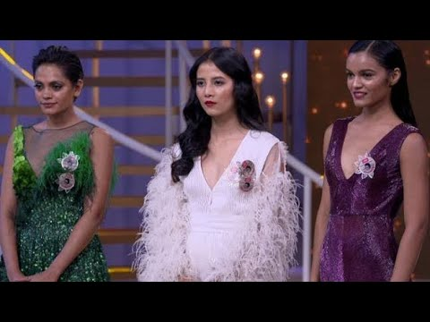 Manila Pradhan from Namchi, South Sikkim wins the title of MTV Supermodel  Title