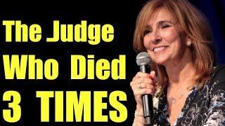 The Judge Died Thrice