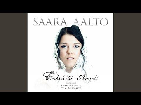 Varpunen jouluaamuna tekijä: Saara Aalto - Topic