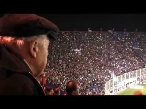 Me lo dijo una gitana... San Lorenzo 4 - Unión 2. Torneo Final 2013 - La Gloriosa Butteler - San Lorenzo