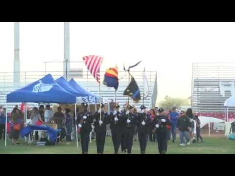 Yuma Relay for Life a huge success!