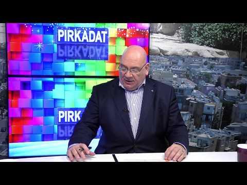 PIRKADAT: Ara-Kovács Attila