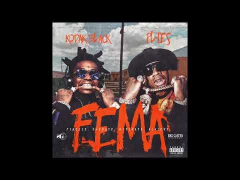 Too Much Money ft Plies [F.E.M.A]