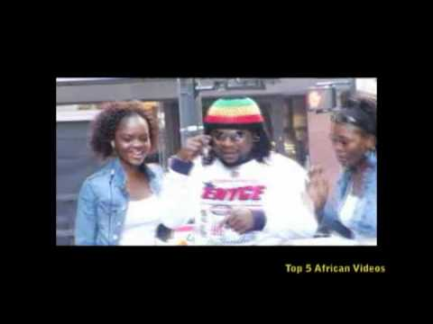 Top5 African Videos#9 Part2 BABY NDOMBE, BLANCHARD DEPLAIZIR