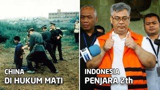 Video 5 PERBEDAAN HUKUMAN KORUPTOR INDONESIA DENGAN NEGARA LAIN MP3, 3GP, MP4, WEBM, AVI, FLV November 2017